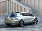 Opel Flextreme Concept 2007 wallpapers