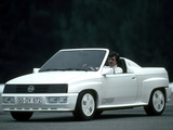 Images of Opel Corsa Spider Concept 1982