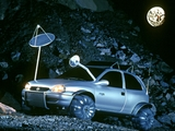 Images of Opel Corsa Moon (B) 1997