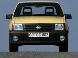 Images of Opel Corsa 1.3 GT (A)