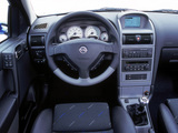Images of Opel Corsa 3-door (C) 2003–06
