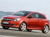 Images of Opel Corsavan Concept (D) 2006