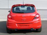Images of Steinmetz Opel Corsa 3-door (D) 2006