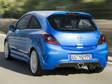 Images of Opel Corsa OPC (D) 2007–10