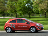 Images of Opel Corsa 3-door ecoFLEX (D) 2010