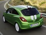 Images of Opel Corsa Linea 3-door (D) 2010