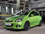 Images of Opel Corsa OPC Nürburgring Edition ZA-spec (D) 2013