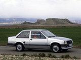 Opel Corsa TR 2-door (A) 1983–85 images