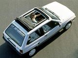Opel Corsa Steffi Graf Special (A) 1986–89 photos