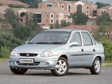 Opel Corsa Classic 1.6i (B) 1998–2002 pictures