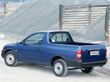 Opel Corsa Utility (B) 1998–2002 wallpapers