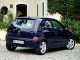 Opel Corsa GSi (C) 2000–06 pictures