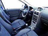 Opel Corsa 3-door (C) 2003–06 photos