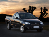 Opel Corsa Utility (C) 2003–10 pictures
