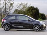 Steinmetz Opel Corsa 3-door (D) 2006 pictures