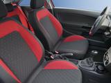 Opel Corsa GSi (D) 2008–10 images