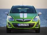 Opel Corsa Linea 3-door (D) 2010 images