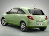 Opel Corsa 111 (D) 2010 images