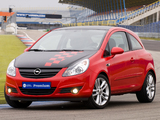 Opel Corsa G2 Rally Edition (D) 2010 images