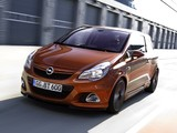 Opel Corsa OPC Nürburgring Edition (D) 2011 pictures