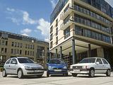 Opel Corsa photos