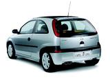 Irmscher Opel Corsa 3-door (C) images