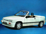 Photos of Irmscher Corsa Spider GL (A) 1984