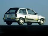 Photos of Irmscher Corsa Sprint C (A) 1985