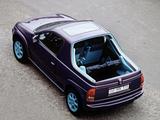 Photos of Opel Scamp Concept (B) 1993