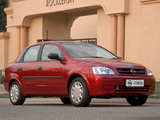 Photos of Opel Corsa Classic (C) 2002–08