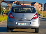 Photos of Opel Corsa 5-door ZA-spec (D) 2007–09