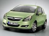 Photos of Opel Corsa 111 (D) 2010