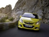 Photos of Opel Corsa OPC (D) 2010