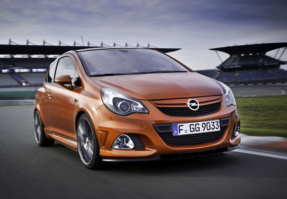 photos of opel corsa opc n rburgring edition d 2011. Black Bedroom Furniture Sets. Home Design Ideas