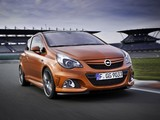 Photos of Opel Corsa OPC Nürburgring Edition (D) 2011