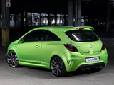 Photos of Opel Corsa OPC Nürburgring Edition ZA-spec (D) 2013