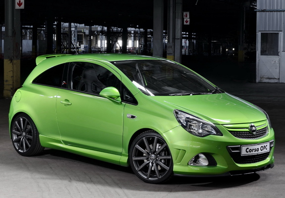 photos of opel corsa opc n rburgring edition za spec d 2013. Black Bedroom Furniture Sets. Home Design Ideas