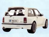 Pictures of Mattig Opel Corsa (A) 1982–90