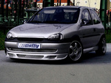 Pictures of Mattig Opel Corsa (B) 1993–2000
