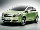 Pictures of Opel Corsa 111 (D) 2010