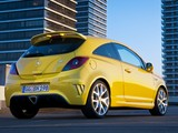 Pictures of Opel Corsa OPC (D) 2010