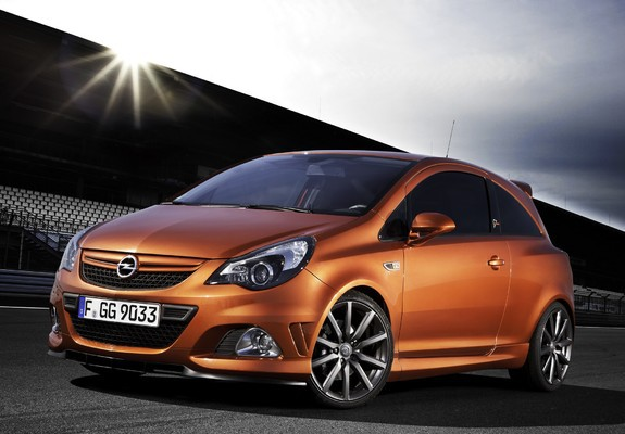opel corsa opc n rburgring edition d 2011 wallpapers. Black Bedroom Furniture Sets. Home Design Ideas
