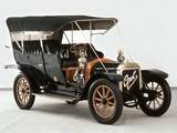 Images of Opel Darracq 16/18 PS Double Phaeton 1905