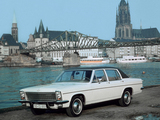 Images of Opel Diplomat V8 (B) 1969–77