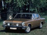Opel Diplomat V8 (B) 1969–77 images