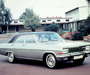 Pictures of Opel Diplomat (A) 1964–68