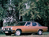 Pictures of Opel Diplomat V8 (B) 1969–77