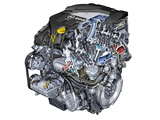 Images of Engines  Opel 2.8T ECOTEC (OPC)