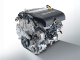 Pictures of Engines  Opel 2.0 Turbo ECOTEC
