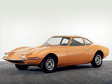 Images of Opel Experimental GT 1965